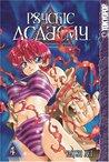Psychic Academy Volume 4 (Psychic Academy, #4)