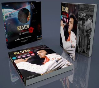 Elvis - Aloha Via Satellite: A 40th Anniversary Commemorative Release