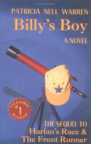 Billy's Boy by Patricia Nell Warren