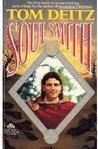 Soulsmith (Soulsmith Trilogy, #1)