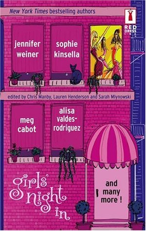 Ebook Girls' Night In by Lauren Henderson PDF!