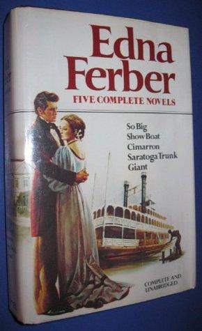 Edna Ferber by Edna Ferber
