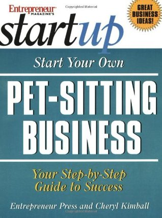 Start Your Own Pet-Sitting Business