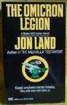 The Omicron Legion  (Blaine McCracken, #4)