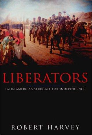 Liberators by Robert Harvey