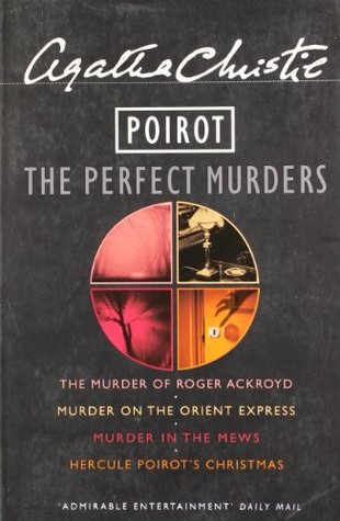Poirot: The Perfect Murders