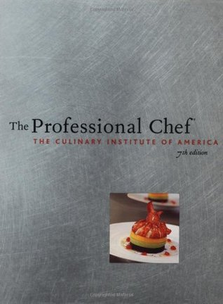 The Professional Chef 9th Edition Ebook