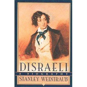 disraeli-a-biography