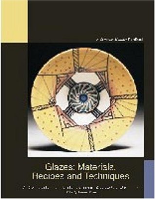 Glazes: Materials, Recipes and Techniques : A Collection of Articles from Ceramics Monthly