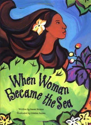When Woman Became the Sea: A Costa Rican Creation Myth