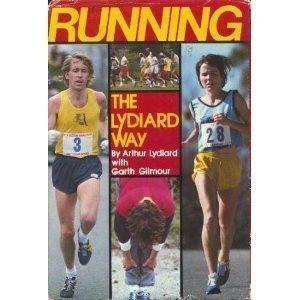 Running the Lydiard Way