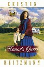 Honor's Quest (Rocky Mountain Legacy #3)