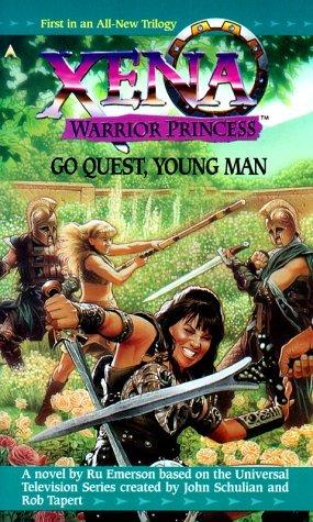 Go Quest, Young Man Descargar libros gratis para itouch
