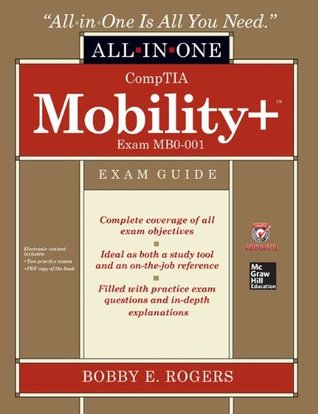 comptia mobility certification all in one exam guide exam mb0 001 rh goodreads com
