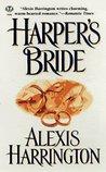 Harper's Bride by Alexis Harrington