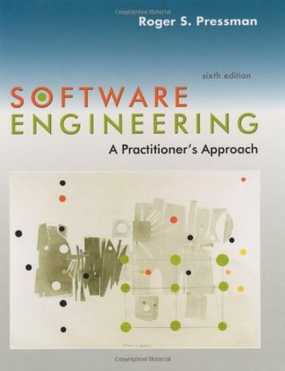 Software Engineering by Roger S. Pressman