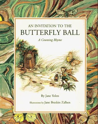 An Invitation to the Butterfly Ball