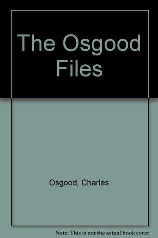 The Osgood Files