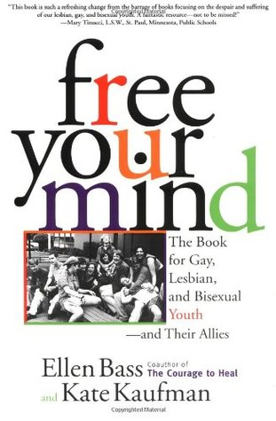 Free Your Mind by Ellen Bass