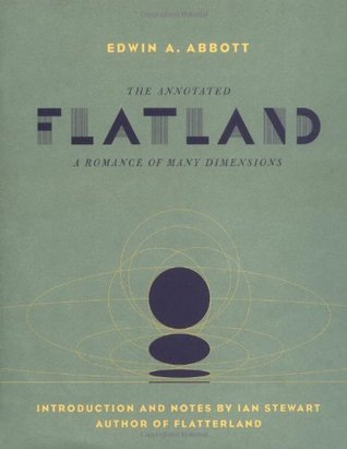 the-annotated-flatland-a-romance-of-many-dimensions