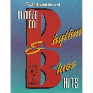 Billboard Book of Number One Rhythm and Blues Hits