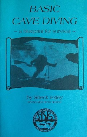 Basic cave diving a blueprint for survival by s exley 130832 malvernweather Gallery