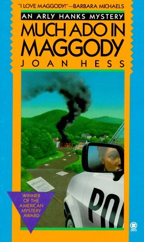 Much Ado in Maggody by Joan Hess