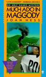 Much Ado in Maggody (Arly Hanks, #3)