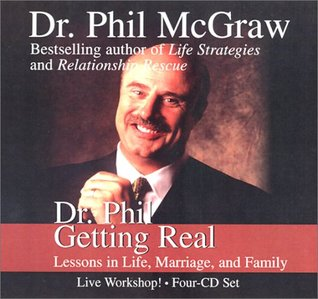 Ebook Dr. Phil Getting Real by Phillip C. McGraw TXT!