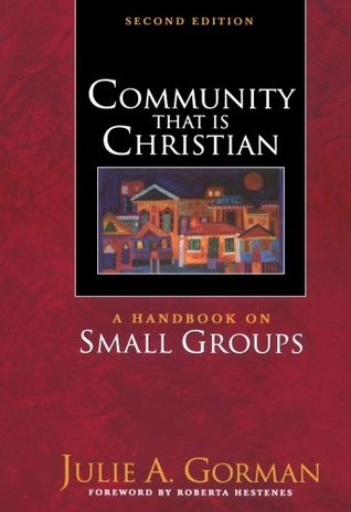 Community That is Christian by Julie A. Gorman