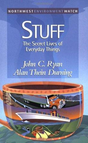 Stuff by John C. Ryan