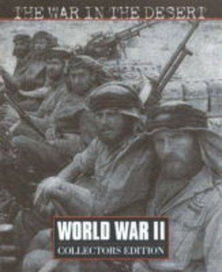 The War in the Desert