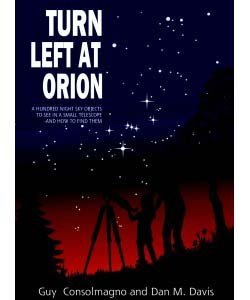 Turn Left At Orion Ebook