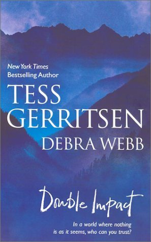 Double Impact by Tess Gerritsen