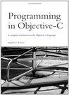 Programming in Objective C