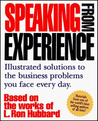 Speaking from Experience: Illustrated Solutions to the Business Problems You Face Everyday