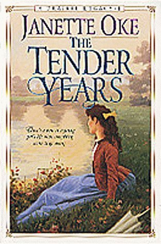 The Tender Years(A Prairie Legacy 1)