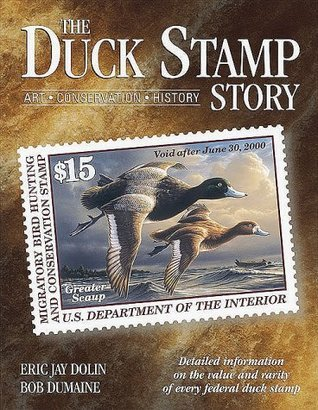 The Duck Stamp Story