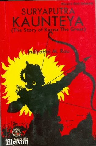 Suryaputra Kaunteya - The Story of Karna The Great
