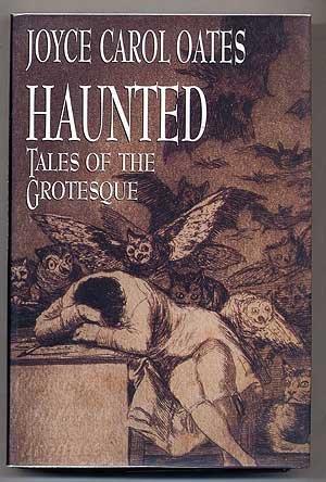 Haunted by Joyce Carol Oates