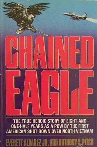 Chained Eagle by Everett Alvarez