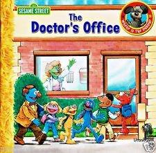 The Doctor's Office - 123 Sesame Street