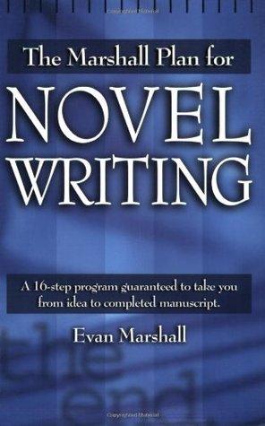 the-marshall-plan-for-novel-writing