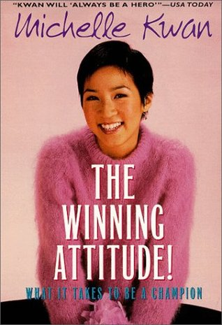 The Winning Attitude: What it Takes to Be a Champion 978-0786805464 PDF MOBI