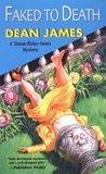 Faked To Death (Simon Kirby-Jones Mysteries #2)