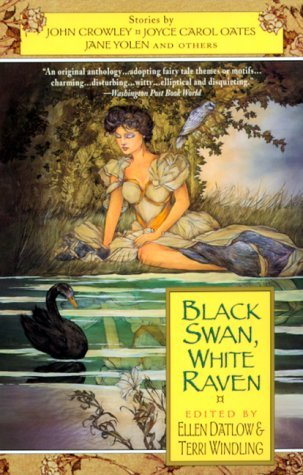 Black Swan, White Raven by Ellen Datlow