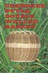Cherokee Style Double Walled Basket
