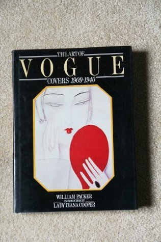 Art of Vogue Covers 1909-1940