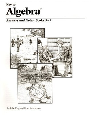 Key to Algebra: Answers and Notes, Books 5-7
