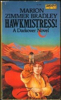 Hawkmistress! by Marion Zimmer Bradley